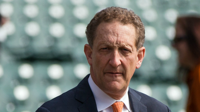 Rob Dean breaks down Larry Baer's new role following suspension