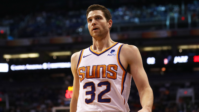 Jimmer Fredette left Warriors' Summer League team after two games [report]