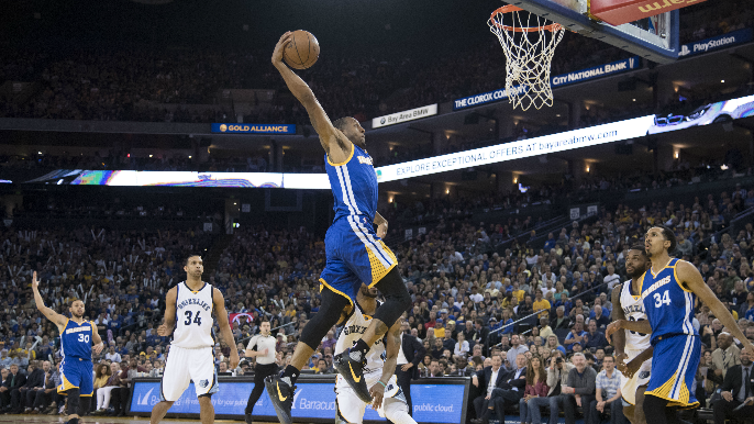 Grizzlies exploring trade market for Andre Iguodala [report]