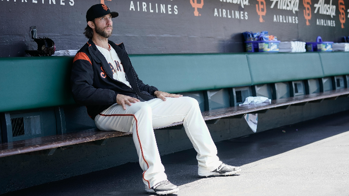 Ken Rosenthal says return in Bumgarner trade is 'not going to be great'