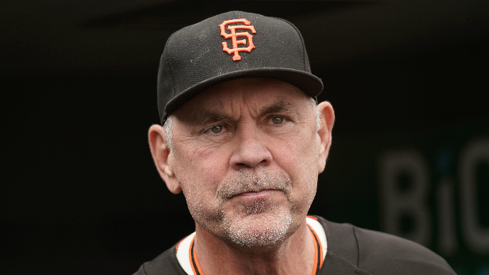 Jim Bowden names who he thinks Giants should hire as Bochy's replacement