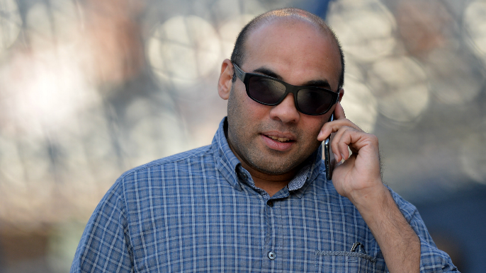 Farhan Zaidi dances around deadline questions; 'invested' in 2019 Giants