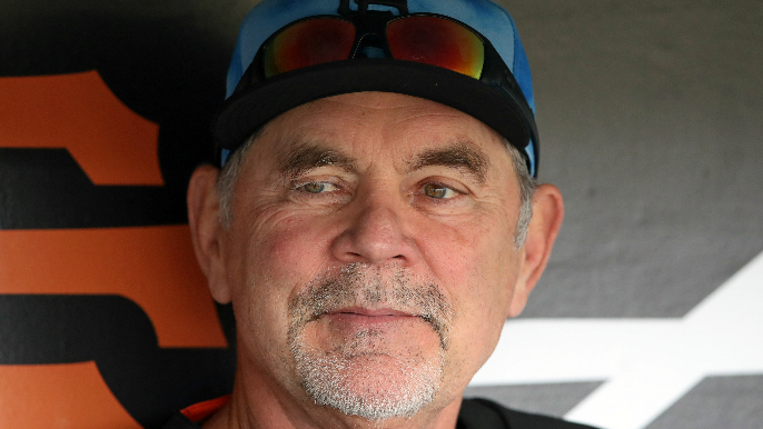 Schulman: I am 100 percent in favor of going for it in Bochy's last season