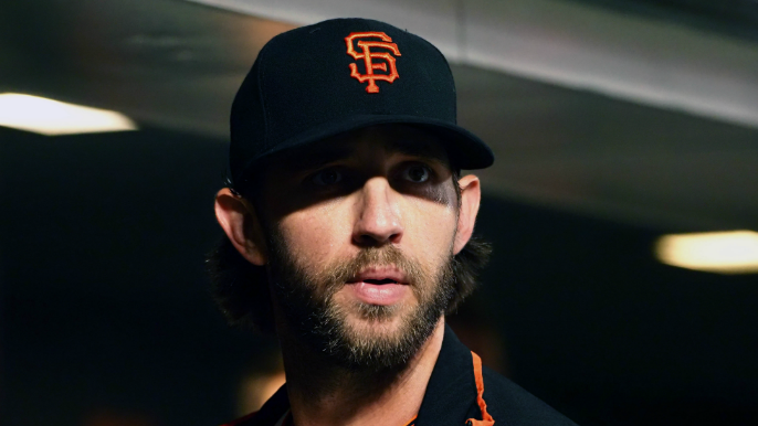 Giants react to Madison Bumgarner's plea to keep team together