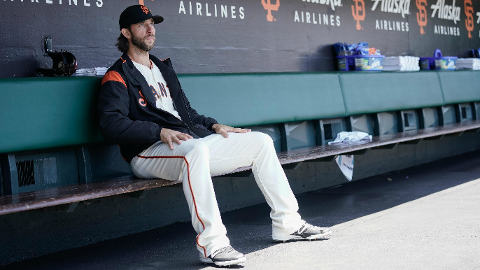 Madison Bumgarner may reject deal if Giants try to trade him [report]