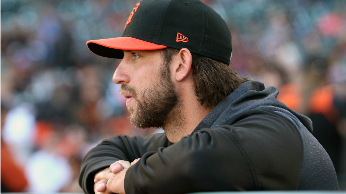 Rays interested in Giants relievers, Bumgarner may be off the table [report]