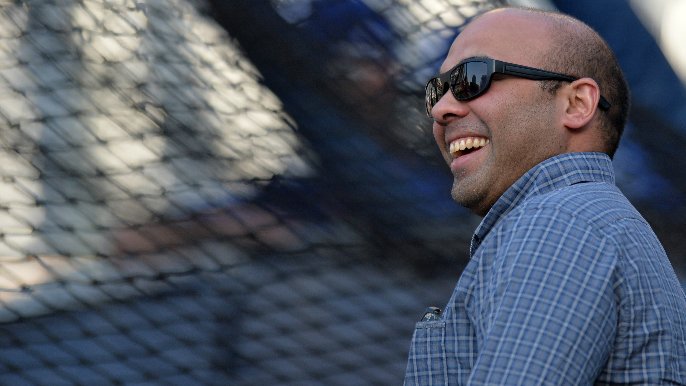 Farhan Zaidi discusses not trading Bumgarner, how new acquisitions will fit in