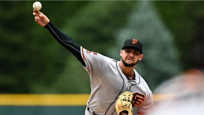 Beede continues to struggle as Giants drop series to Colorado