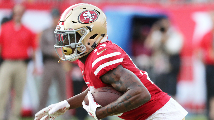 5 under the radar 49ers to watch in Week 1 of the preseason