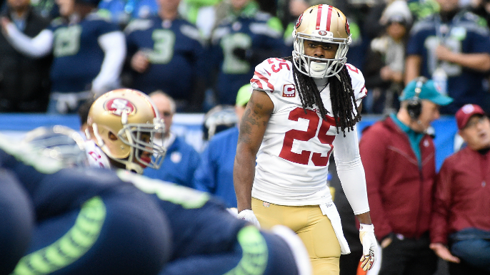 Richard Sherman explains why 49ers defense reminds him of 'Legion of Boom'