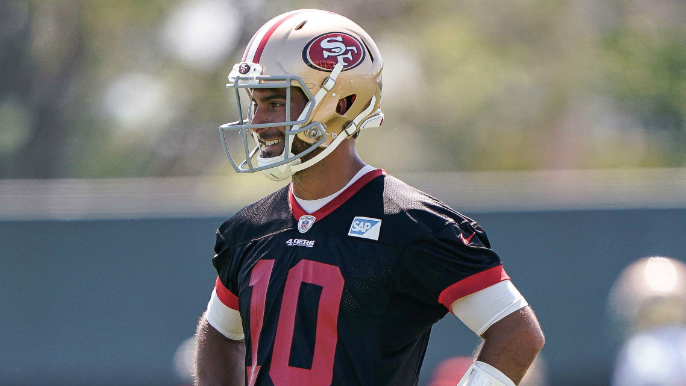 Murph: For the 2019 49ers, let's learn from last year and curb our expectations