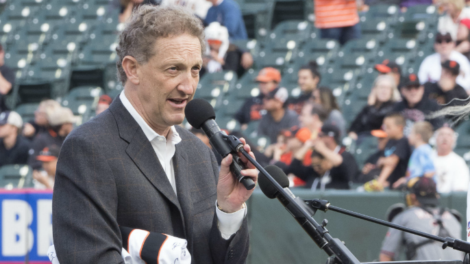 Larry Baer explains what he did, learned during suspension from Giants