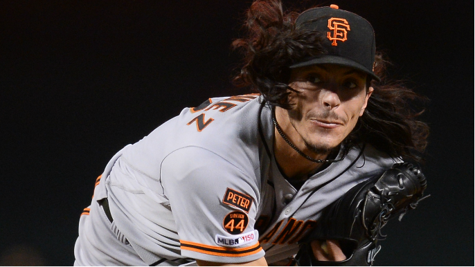 Dereck Rodriguez is everything Giants needed in another win