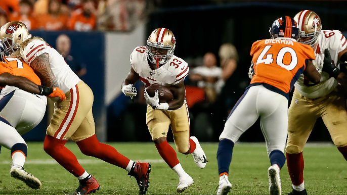 49ers Roster Predictions: Following win in Denver, who makes the cut?