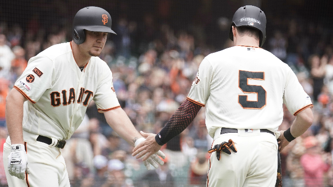 Murph: The Giants' 2019 playoff hopes appear dire, but what about 2020?