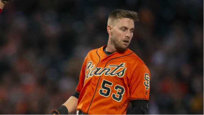Farhan Zaidi: Giants want to find new ways to get 'revelation' in lineup