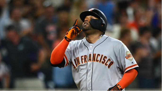 Pablo Sandoval needs Tommy John surgery: 'This is not the end'