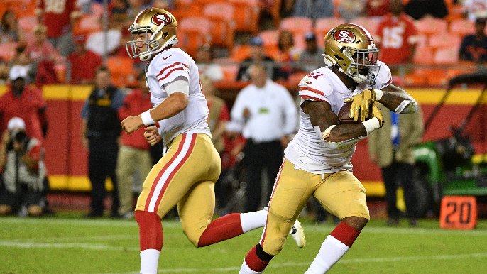 49ers Roster Predictions: With Beathard in, who's out?