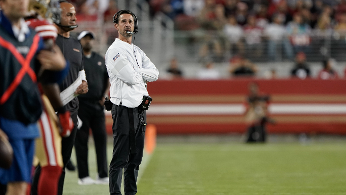 49ers live cuts tracker: How 53-man roster is shaping up