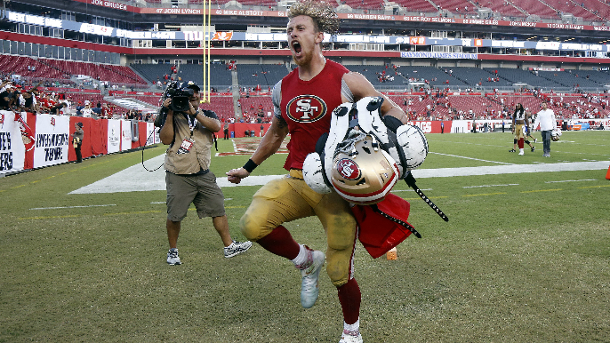 Is San Francisco's Week 1 win a sign the tide is changing?