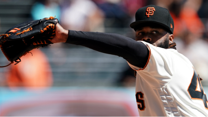 Mike Yastrzemski rescues Giants with gutsy late-inning play