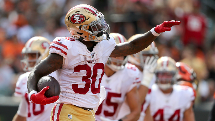 49ers position grades after the most convincing win of the Kyle Shanahan era