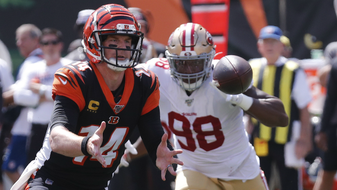 What game tape says about Mason Rudolph, why 49ers' defensive front is excited for Steelers