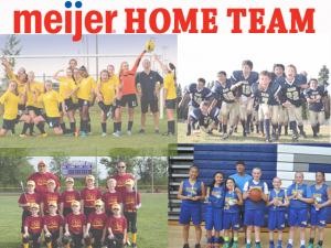 Meijer Home Team
