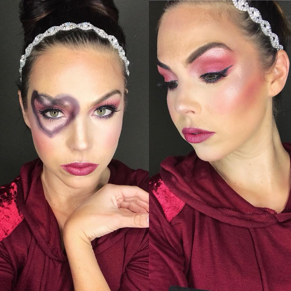 Makeup Monday: Love is in the Air