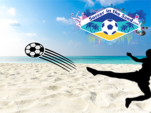 Soccer in the Sand 2018!