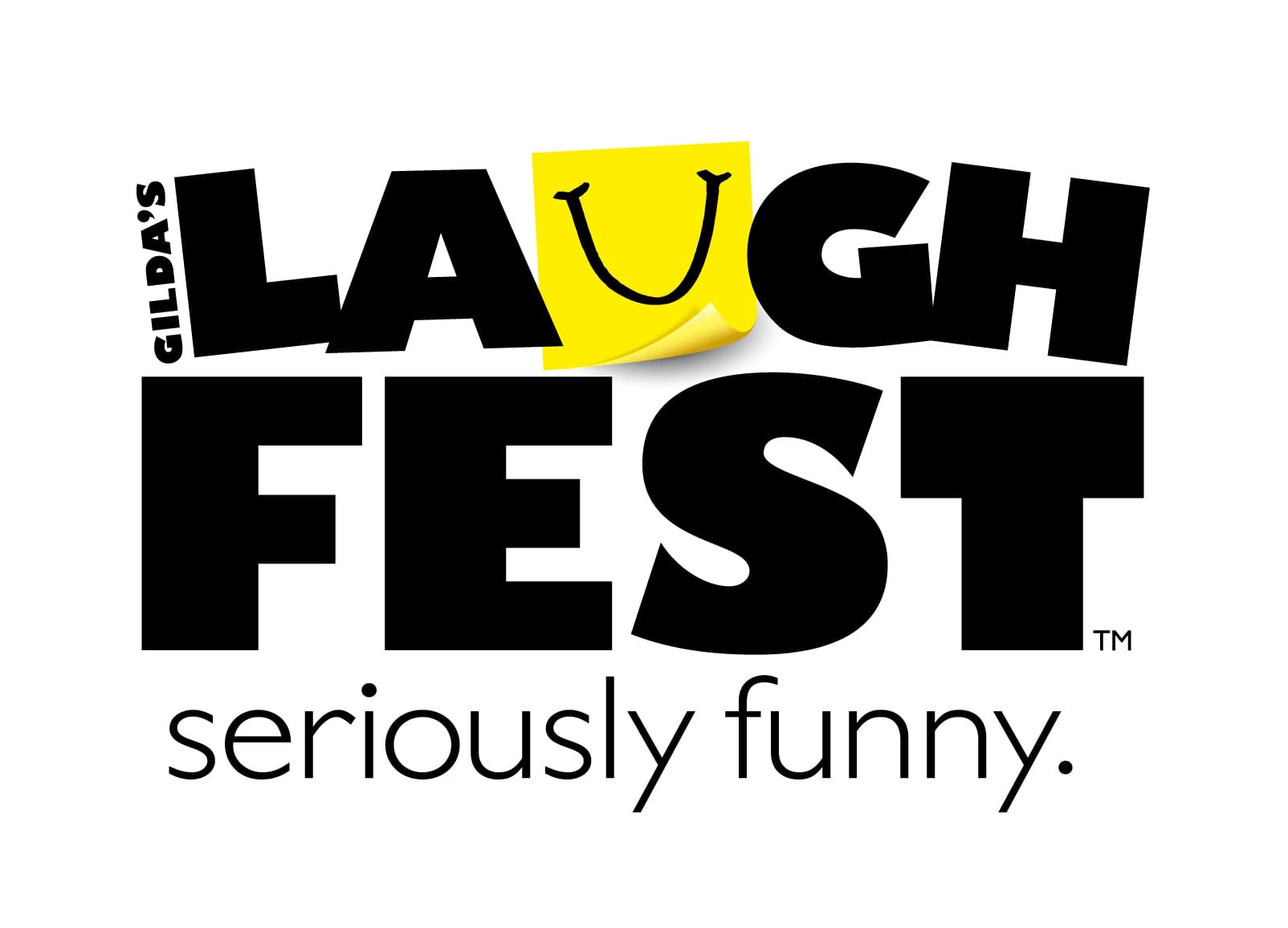 The 2019 Gilda's LaughFest Artists have been announced!