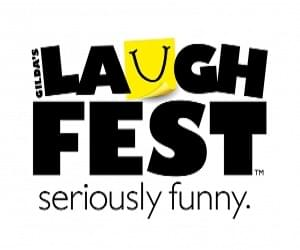 Win a pair of LaughFest Badges!