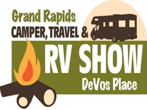 Register to win tickets to the Camper, Travel, & RV Show