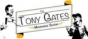 On-Air Aces: The Tony Gates Morning Show