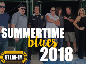 Tone's Home Grown Returns to Summertime Blues for 2018!