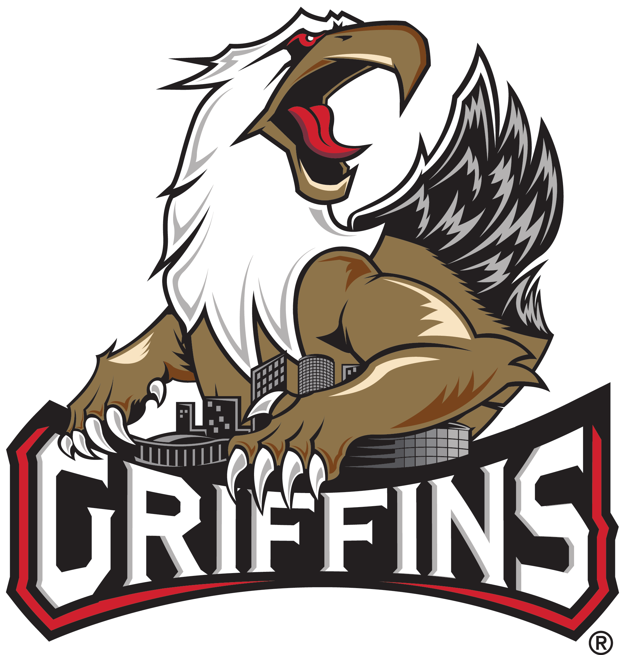 Register to Win Grand Rapids Griffins Tickets