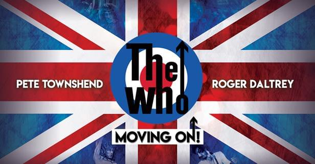 The Who kicks off MOVING ON! Tour at the Van Andel Arena
