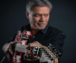 Join LAV to help celebrate Eddie Van Halen's birthday!