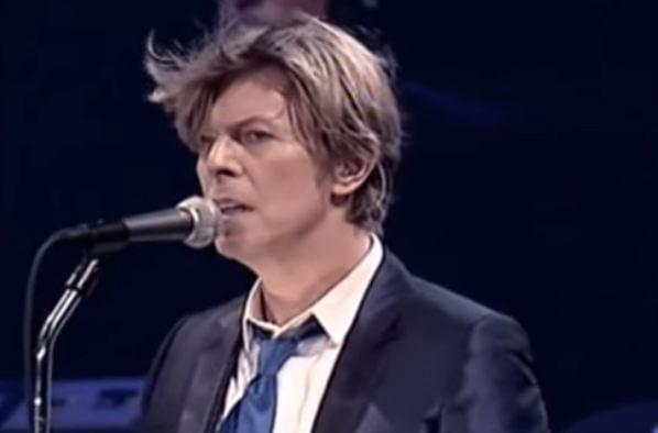 David Bowie's son not on board with biopic