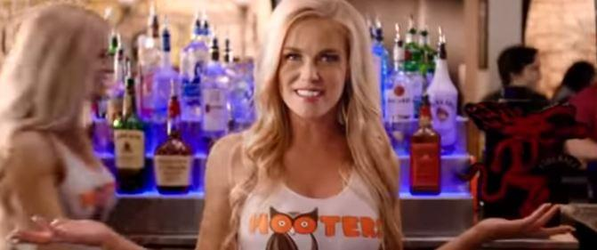 Hooters offering 'shred your ex' promotion on Valentine's Day