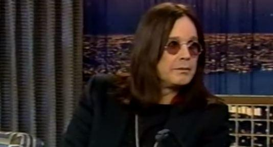"""Ozzy Osbourne """"doing good"""" after being hospitalized"""