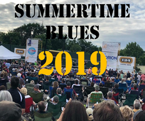 Tone's Home Grown Returns to Summertime Blues for 2019!