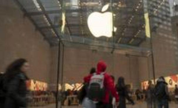18-Year-Old Sues Apple for $1 Billion