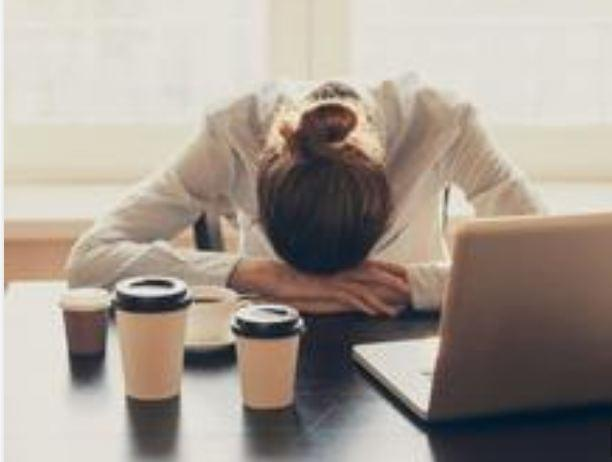 Just 16-Minute Sleep Loss May Put Your Job at Risk