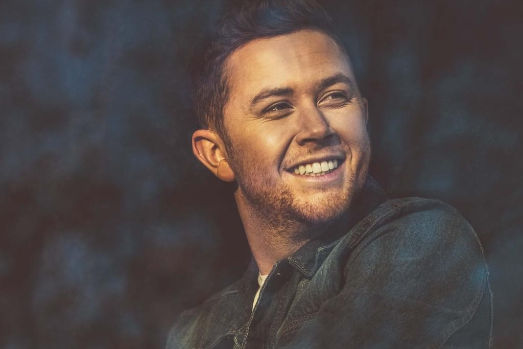 Scotty McCreery coming to Grand Rapids