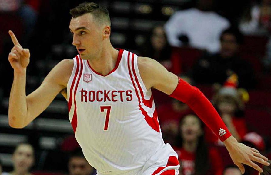 info for 663b1 8226a Sam Dekker: Badgers to Rockets to Clippers
