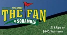 Sign Up for the Harry Sydney Open and Fan Scramble