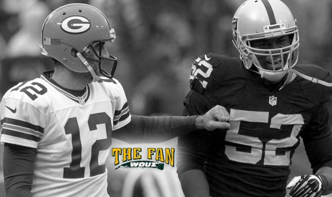 #MackAndCheese would be game-changer in Green Bay