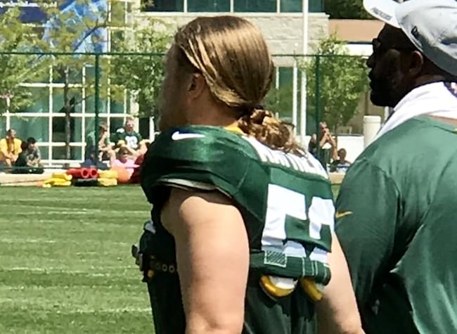 What's next for Clay Matthews?