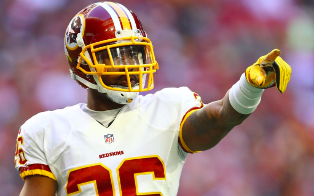 Report: Packers to sign CB Bashaud Breeland